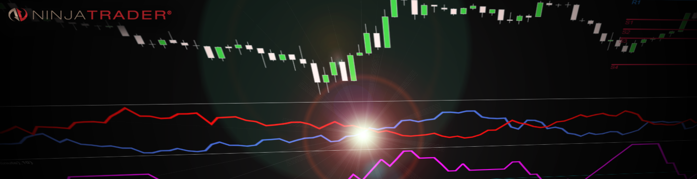 New Indicators NinjaTrader Technical Analysis