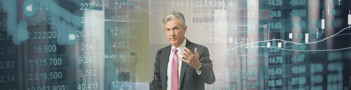 fed powell fomc federal reserve rate cuts