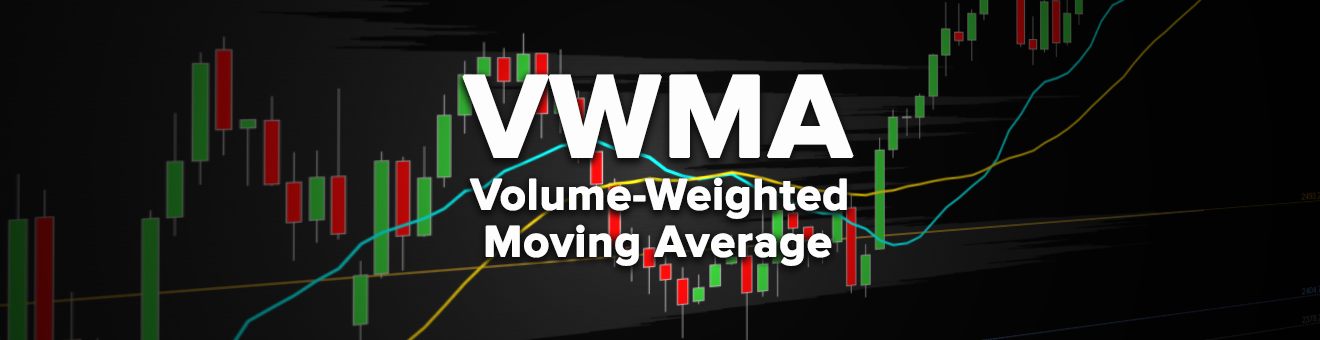 VWMA moving average volume weighted