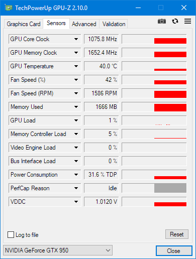 Make chart refresh rate faster than 250ms possible