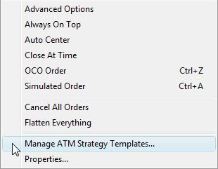 Advanced options trading tutorial